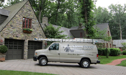 ABOUT CLEAN SWEEP CHIMNEY SERVICES